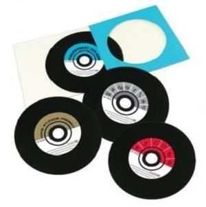 5 idee per riciclare i dischi di vinile