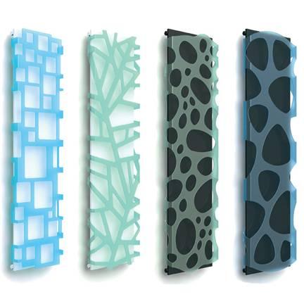Riscaldamento Casa: Il radiatore diventa un oggetto di design
