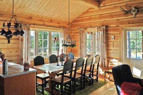 Speciale Legno: Arredare casa con il legno