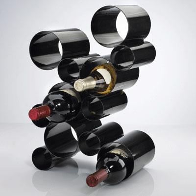Porta Vino Artistici Per Tutte Le Tasche