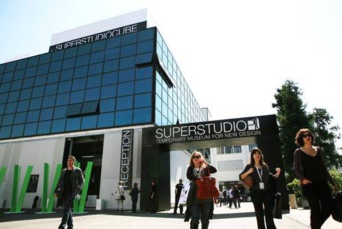Superstudio pi un appuntamento da non perdere eventi fiere for Superstudio arredamento