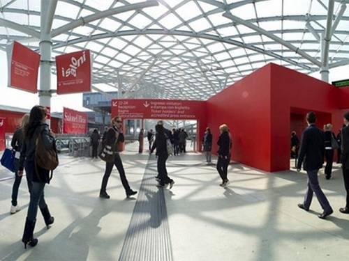 Salone del Mobile 2012: qualche anticipazione