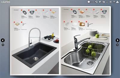 Accessori per lavelli: quando la cucina   personalizzata