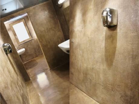 Arredo Bagno: Arredare il bagno con la resina