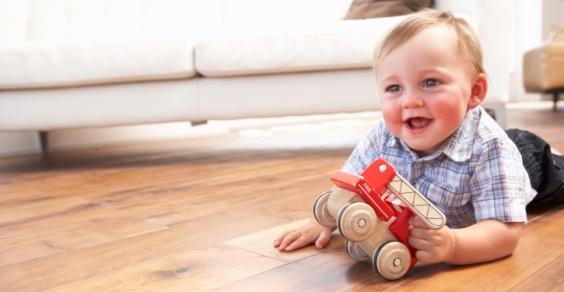 Sicurezza in Cucina: Cucine a Misura di bambino