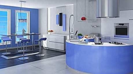 Cucine: Il Segreto e' Adattare la cucina alle proprie esigenze
