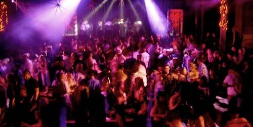 Off-Corso: una discoteca particolare