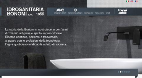 Mobili bagno: il ritorno di una moda