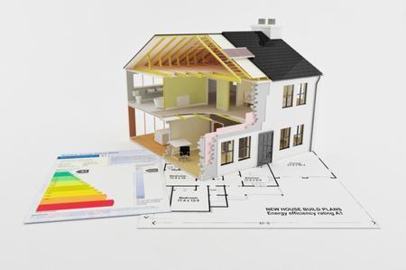 Come isolare le pareti esterne di casa