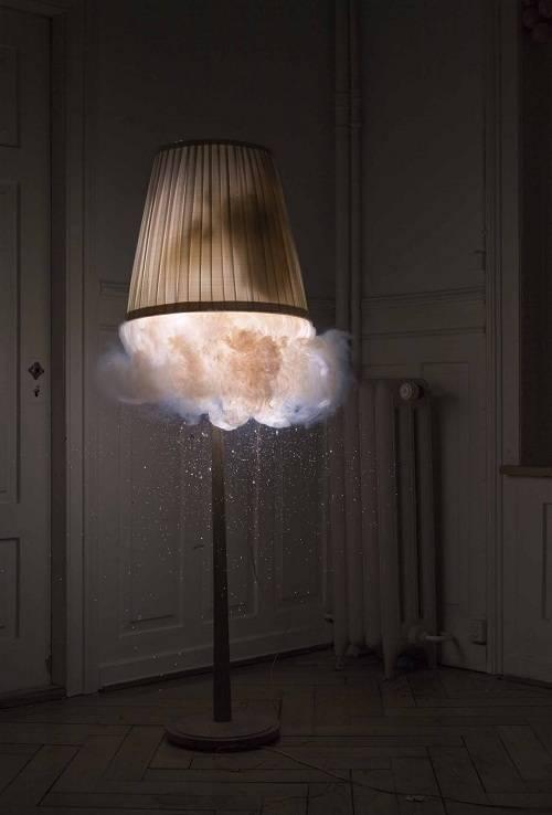Explosión: un'esplosione di luce