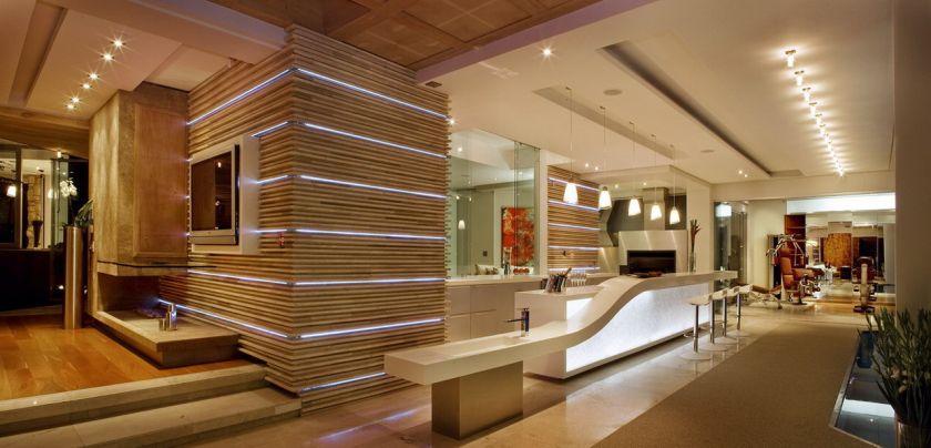 Illuminazione a Led: 5  consigli per i led in casa
