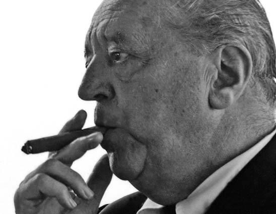Ludwig Mies van der Rohe, 126° anniversario dalla nascita