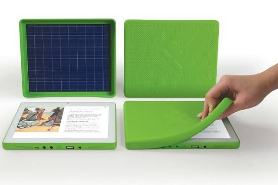 One Laptop Child: arriva il Tablet XO 3.0