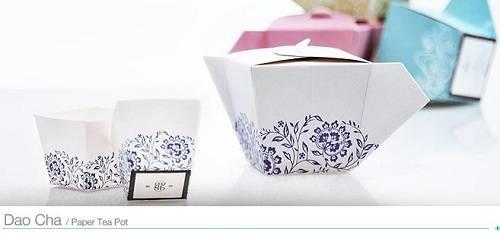 Dao Cha: il rito del tè in chiave moderna