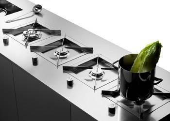Cucina quale piano cottura scegliere for Piano cottura cucina