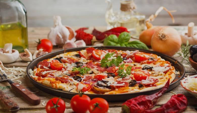 Come scegliere i migliori forni elettrici per pizze assolutamente perfette