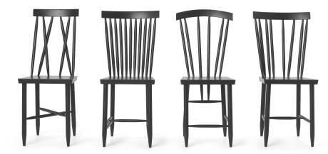 Sedie: Come scegliere la sedia giusta per la casa