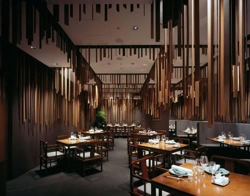 Bamboo Wall, una villa in Bambu'