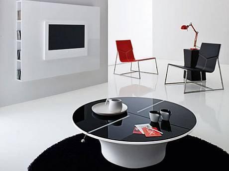 I tavolini da salotto: per chi cerca un dettaglio che faccia la differenza