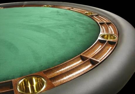 Un casino' personalizzato in Casa