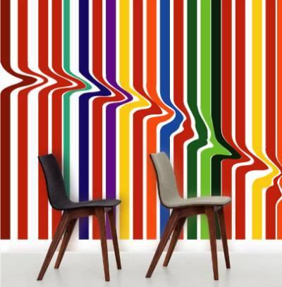 Arredo Giorno: Arredi Speciali per una casa Multicolor