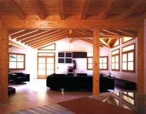 Speciale legno arredare casa con il legno - Migliore esposizione casa ...