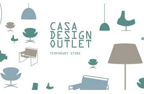 casa design outlet