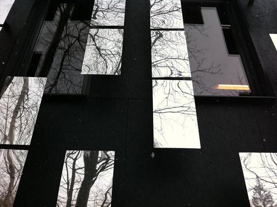 Mirror mongayt di bernaskoni la casa degli specchi - La casa degli specchi ...