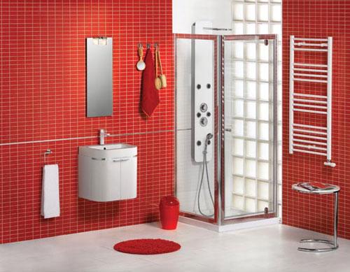 Progetti bagno 40 bagni per lasciarti ispirare Bathroom tiles design in kerala