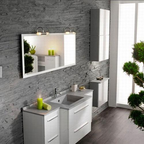 Progetti bagno 40 bagni per lasciarti ispirare - Mobili bagno particolari ...