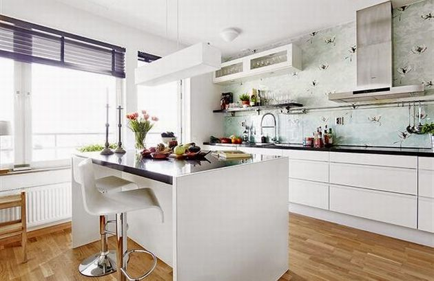 Come arredare la cucina una guida agli stili d 39 arredo piu for Arredamento nordico