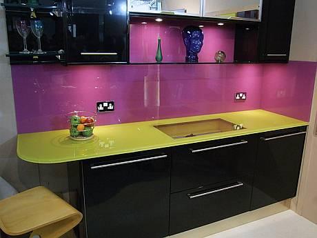 Cucine: I colori di Tendenza delle cucine 2011