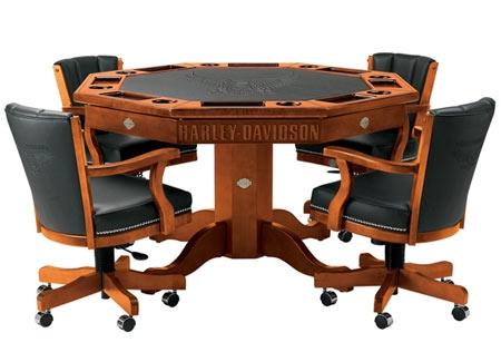 Un casino 39 personalizzato in casa for Tavolo poker